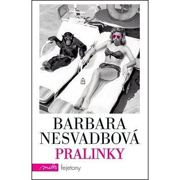 Pralinky (978-80-267-0275-7)