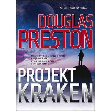 Projekt Kraken: Měla to být nejnáročnější operace v dějinách NASA, avšak vymklá se z rukou. (978-80-7507-032-6)