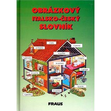 Obrázkový italsko - český slovník (80-85784-32-7)