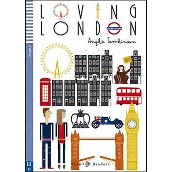 Loving London (978-88-536-1742-2)