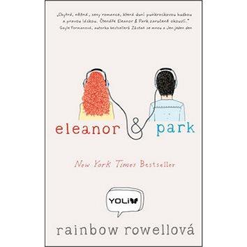Eleanor a Park (978-80-87543-26-9)