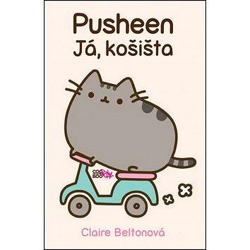 Pusheen Já, košišta (978-80-7447-695-2)