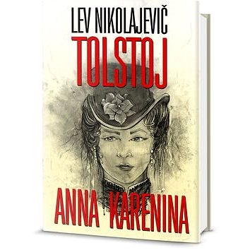 Anna Karenina (978-80-7390-114-1)