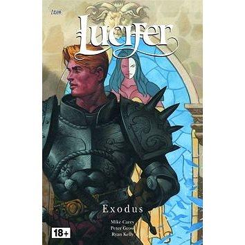 Lucifer Exodus: Lucifer 07 (978-80-7449-269-3)
