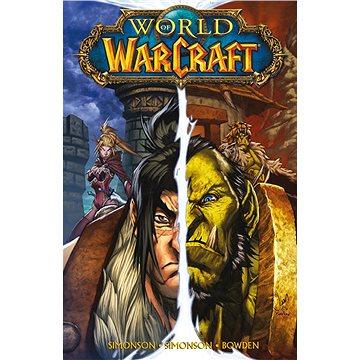 World of Warcraft 3 (978-80-7449-261-7)