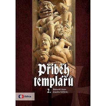 Příběh templářů 2. (978-80-7404-138-9)