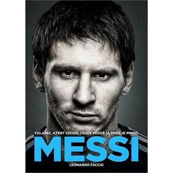 Messi (978-80-7388-976-0)