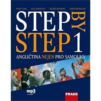 Step by Step 1 Angličtina nejen pro samouky: Učebnice + poslech mp3 (978-80-7238-503-4)