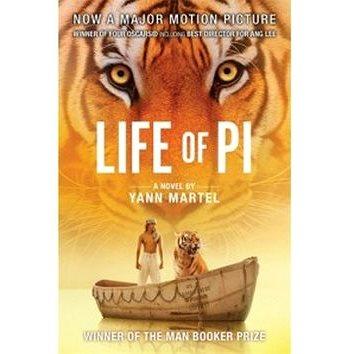 Canongate Books Ltd. Life of Pi (9780857865540)