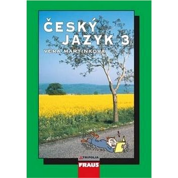Český jazyk 3 pro SŠ učebnice (978-80-7238-913-1)