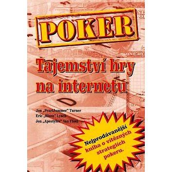 Poker Tajemství hry na internetu (978-80-905071-5-9)