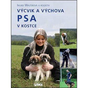 Výcvik a výchova psa v kostce (978-80-7428-042-9)