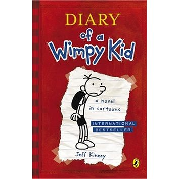 Diary of a Wimpy Kid book 1 (9780141324906)