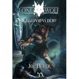 Lone Wolf Království děsu: Kniha 6 (978-80-87761-05-2)