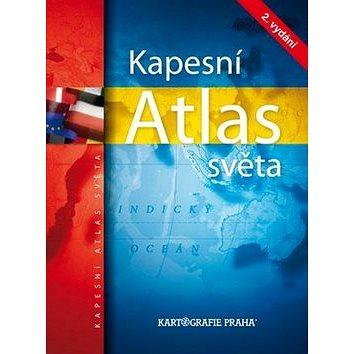 Kapesní atlas světa (978-80-7393-330-2)
