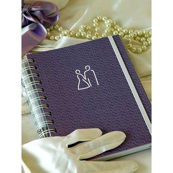 Svatební diář Smart (978-80-905672-0-7)