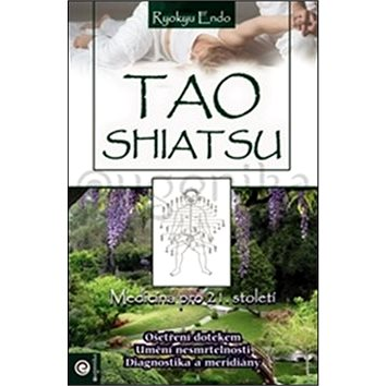 Tao Shiatsu: Medicína pro 21. století (978-80-8100-373-8)