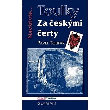 Za českými čerty: Navštivte... (978-80-7376-386-2)