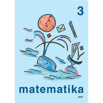 Matematika 3 (978-80-7245-305-4)
