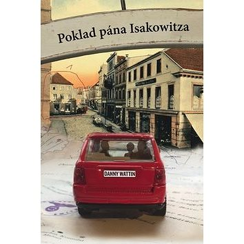 Poklad pána Isakowitza (978-80-8142-336-9)