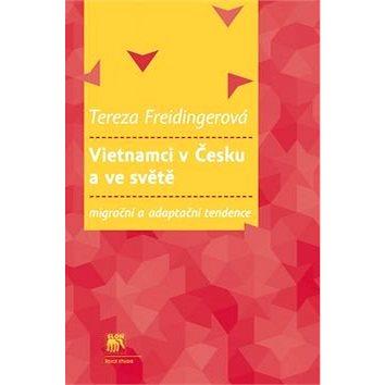 Vietnamci v Česku a ve světě: migrační a adaptační tendence (978-80-7419-174-9)
