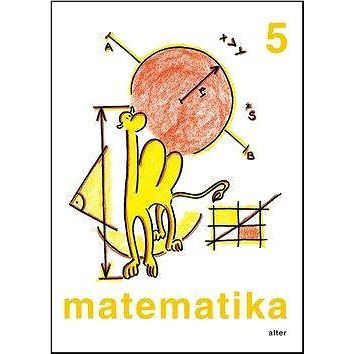 Matematika 5 (978-80-7245-297-2)