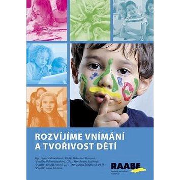 Rozvíjíme vnímání a tvořivost dětí (978-80-7496-163-2)