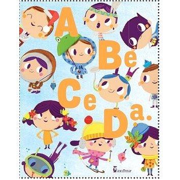 Abeceda (978-80-7292-310-6)