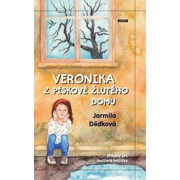 Veronika z pískově žlutého domu (978-80-7433-095-7)