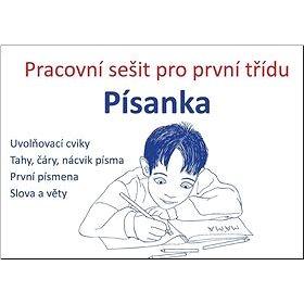 Písanka Pracovní sešit pro první třídu (978-80-256-1599-7)