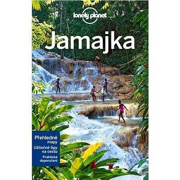 Jamajka (978-80-256-1482-2)