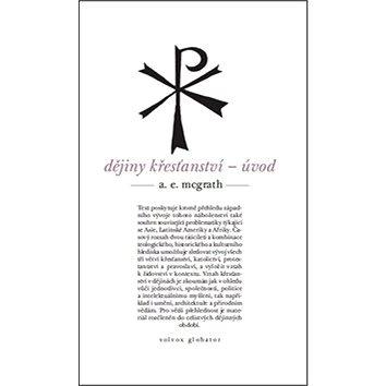 Dějiny křesťanství (978-80-7511-081-7)