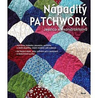 Nápaditý patchwork (978-80-249-2584-4)