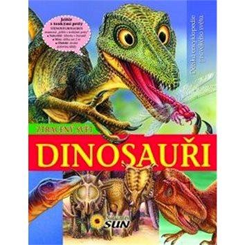 Dinosauři Ztracený svět (978-80-7371-758-2)