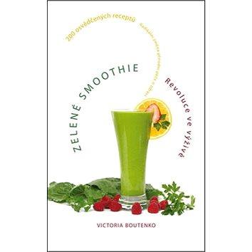 Zelené smoothie: Revoluce ve výživě (978-80-8111-238-6)