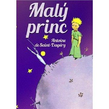 Malý princ (978-80-7451-425-8)