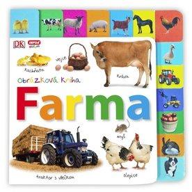 Farma: Obrázková kniha (978-80-7240-924-2)