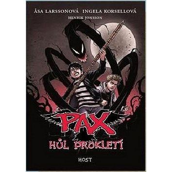 Pax Hůl prokletí (978-80-7491-434-8)