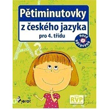 Pětiminutovky z českého jazyka pro 4. třídu (978-80-7353-436-3)
