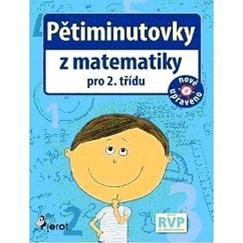 Pětiminutovky z matematiky pro 2. třídu (978-80-7353-438-7)