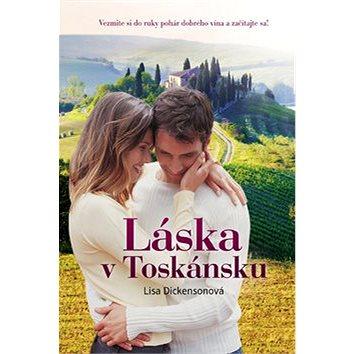 Láska v Toskánsku (978-80-8142-386-4)