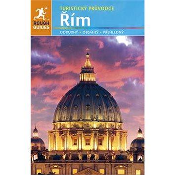 Řím (978-80-7462-738-5)