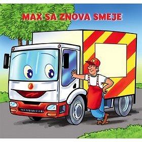 Max sa znova smeje (978-80-8142-409-0)