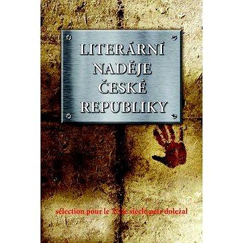 Literární naděje České republiky (978-80-87979-02-0)