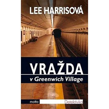 Vražda v Greenwich Village (978-80-267-0299-3)