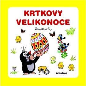 Krtkovy Velikonoce (978-80-00-03846-9)