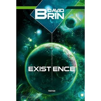 Existence (978-80-7387-806-1)