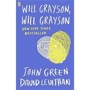 Will Grayson, Will Grayson (9780141346113)