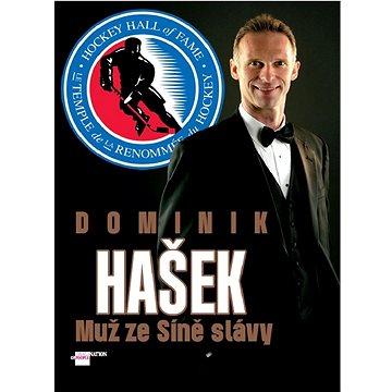 Dominik Hašek: Muž ze Síně slávy (978-80-87685-33-4)