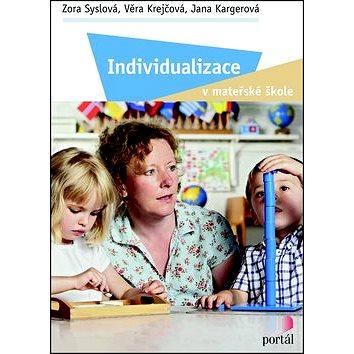 Individualizace v mateřské škole (978-80-262-0812-9)